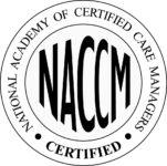 NACCM Logo CERTIFIED